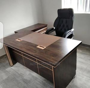 Office Table and Chair | Furniture for sale in Lagos State, Ikoyi