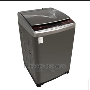 Scanfrost 10kg WASHING MACHINE – SFWMTLXK   Home Appliances for sale in Oyo State, Ibadan