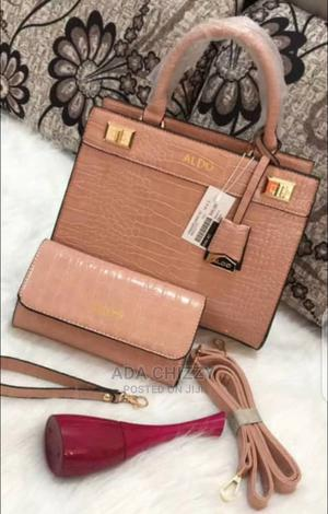 New Quality Turkey Handbag With Purses   Bags for sale in Lagos State, Isolo