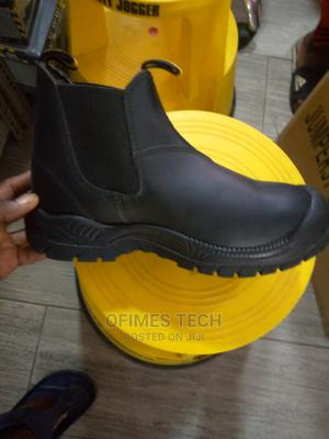 Best Fit Safety Jogger   Shoes for sale in Lagos State, Amuwo-Odofin