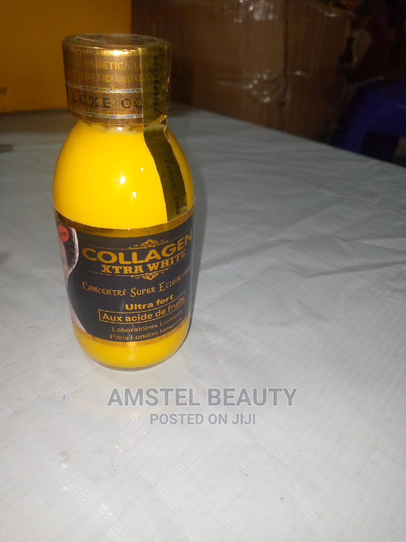 Collagen Xtra White