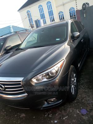 Infiniti JX 2013 35 Black   Cars for sale in Lagos State, Ikeja