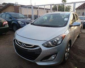 Hyundai Elantra 2013 GT Silver | Cars for sale in Kaduna State, Kaduna / Kaduna State