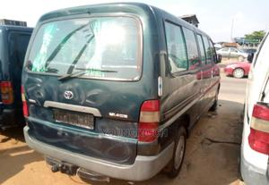 Toyota Hiace 2001 Green | Buses & Microbuses for sale in Lagos State, Apapa