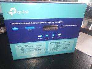 Tp Link 16port Desktop Switch   Networking Products for sale in Lagos State, Ikeja