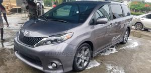 Toyota Sienna 2015 Gray | Cars for sale in Lagos State, Ajah