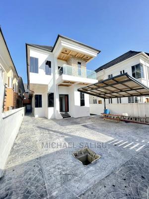 5 Bedroom Fully Detached Duplex at Chevron Lekki for Sale   Houses & Apartments For Sale for sale in Lekki, Lekki Phase 1
