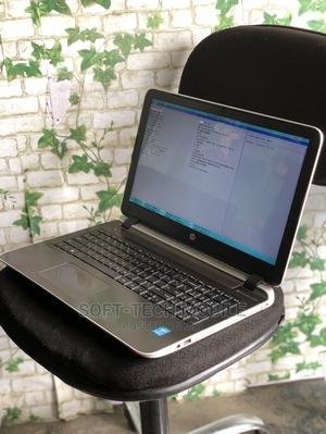Laptop HP 4GB Intel Core I3 HDD 500GB | Laptops & Computers for sale in Abuja (FCT) State, Wuse