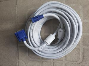15m VGA Cable | Computer Accessories  for sale in Lagos State, Ikeja