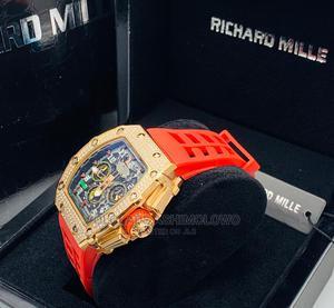 Richard Mille Stones Watches | Watches for sale in Lagos State, Lagos Island (Eko)