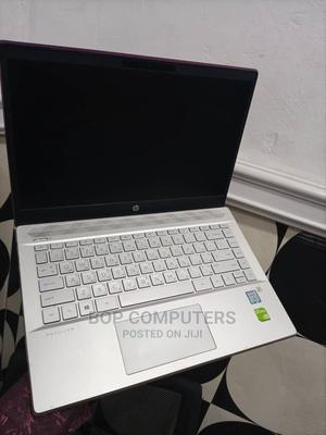 Laptop HP Pavilion 14 8GB Intel Core I5 HDD 1T   Laptops & Computers for sale in Lagos State, Ikeja