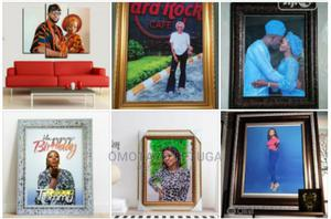 Frame Your Photo and Pictures | Arts & Crafts for sale in Lagos State, Ikeja