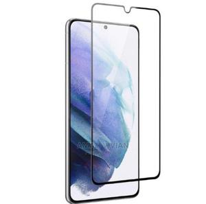Screen Protector for Samsung S21 | Accessories for Mobile Phones & Tablets for sale in Lagos State, Ikeja