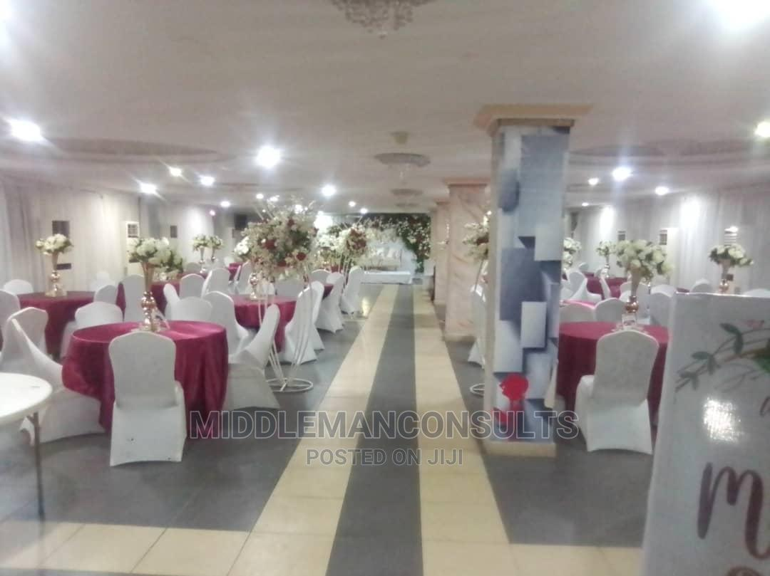 Halls for Your Next Event