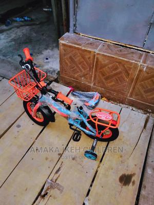Children Bicycle Size 16 | Toys for sale in Lagos State, Apapa