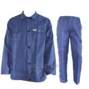 Up and Down Non Reflective Coverall   Safetywear & Equipment for sale in Lagos State, Amuwo-Odofin