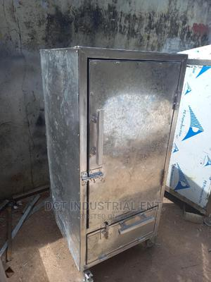 100kg Capacity Fish Smoking Kiln (Galvanized)   Farm Machinery & Equipment for sale in Lagos State, Epe