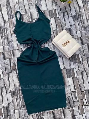Sleeveless Gown Available In All Colours   Clothing for sale in Ogun State, Ifo