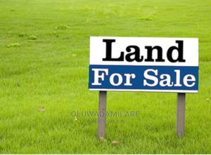 Corner-Piece Land Opposite Mobil Filling Station Badagry | Land & Plots For Sale for sale in Badagry, Badagry / Badagry