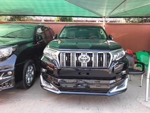 Toyota Land Cruiser Prado 2013 GX Black | Cars for sale in Lagos State, Amuwo-Odofin