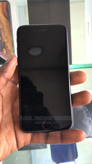 Apple iPhone 7 128 GB Silver | Mobile Phones for sale in Lagos State, Ikorodu