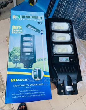 90watt Led Solar Street Lamp | Solar Energy for sale in Lagos State, Ikeja