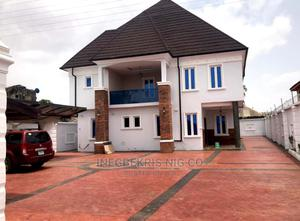 A Brand New Duplex at Governor Road, Ikotun for Sale | Houses & Apartments For Sale for sale in Lagos State, Alimosho