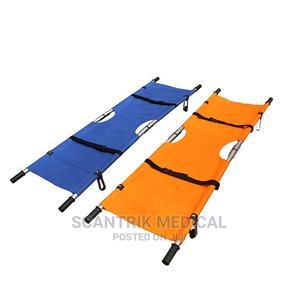 Emergency Folding Stretcher   Medical Supplies & Equipment for sale in Abuja (FCT) State, Wuse