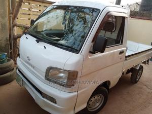 Daihatsu HIJET 2012 White | Trucks & Trailers for sale in Abuja (FCT) State, Gwagwalada
