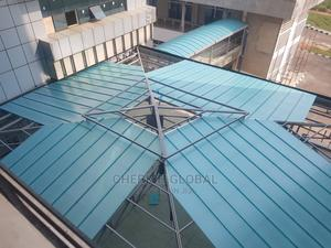 Dapanlon / Skylght Roof and Aluminium Longspan Roofing Sheet | Building Materials for sale in Lagos State, Orile