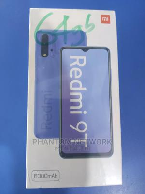 New Xiaomi Redmi 9T 64 GB Blue   Mobile Phones for sale in Abuja (FCT) State, Wuse 2