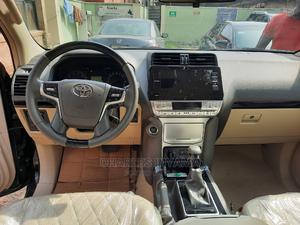 New Toyota Land Cruiser Prado 2020 4.0 Black | Cars for sale in Abuja (FCT) State, Garki 2