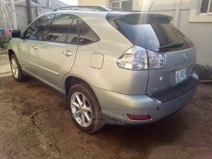Lexus RX 2009 350 XE 4x4 Gray   Cars for sale in Enugu State, Enugu