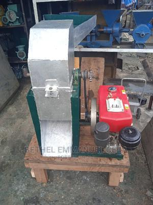 Hammer Mill With R175a Diesel Engine   Farm Machinery & Equipment for sale in Rivers State, Port-Harcourt