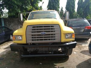 Tokunbo Ford Water Truck | Trucks & Trailers for sale in Lagos State, Ikeja