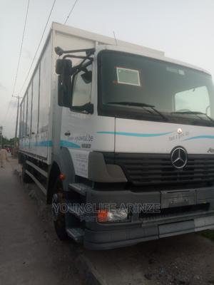 Mercedes Benz   Trucks & Trailers for sale in Lagos State, Ikeja