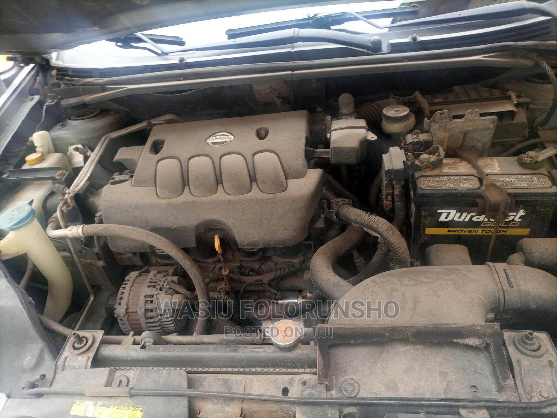 Archive: Nissan Sentra 2009 Gray
