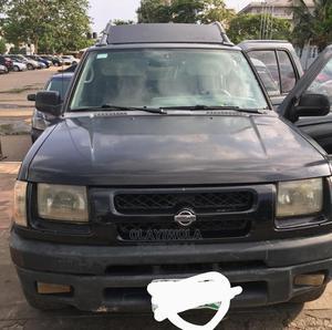 Nissan Xterra 2004 XE 4x4 Black | Cars for sale in Lagos State, Lagos Island (Eko)