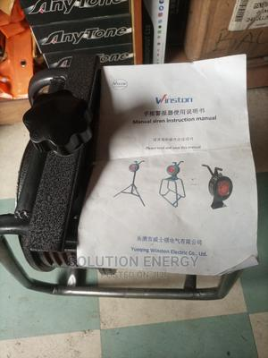Manual Hand Siren Alarm | Hand Tools for sale in Rivers State, Port-Harcourt