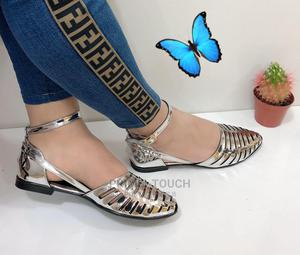Flat Designer Shoes From Turkey   Shoes for sale in Lagos State, Surulere