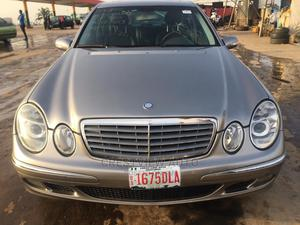 Mercedes-Benz E320 2006 Gold | Cars for sale in Abuja (FCT) State, Central Business District