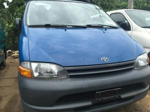 Toyota Hiace 2000 Blue | Buses & Microbuses for sale in Lagos State, Apapa