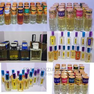 Undiluted Perfume Oil in Bottles   Fragrance for sale in Lagos State, Ikorodu