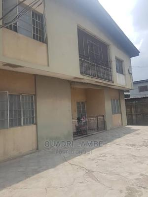 Standard Block of 4 Flats For Sale | Houses & Apartments For Sale for sale in Surulere, Aguda / Surulere