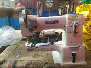 VESTA Cylinder-Bed Industrial Sewing Machine   Manufacturing Equipment for sale in Lagos State, Mushin