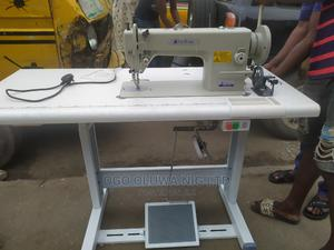 SUMO PREMIUM Industrial Straight Sewing Machine | Manufacturing Equipment for sale in Lagos State, Mushin