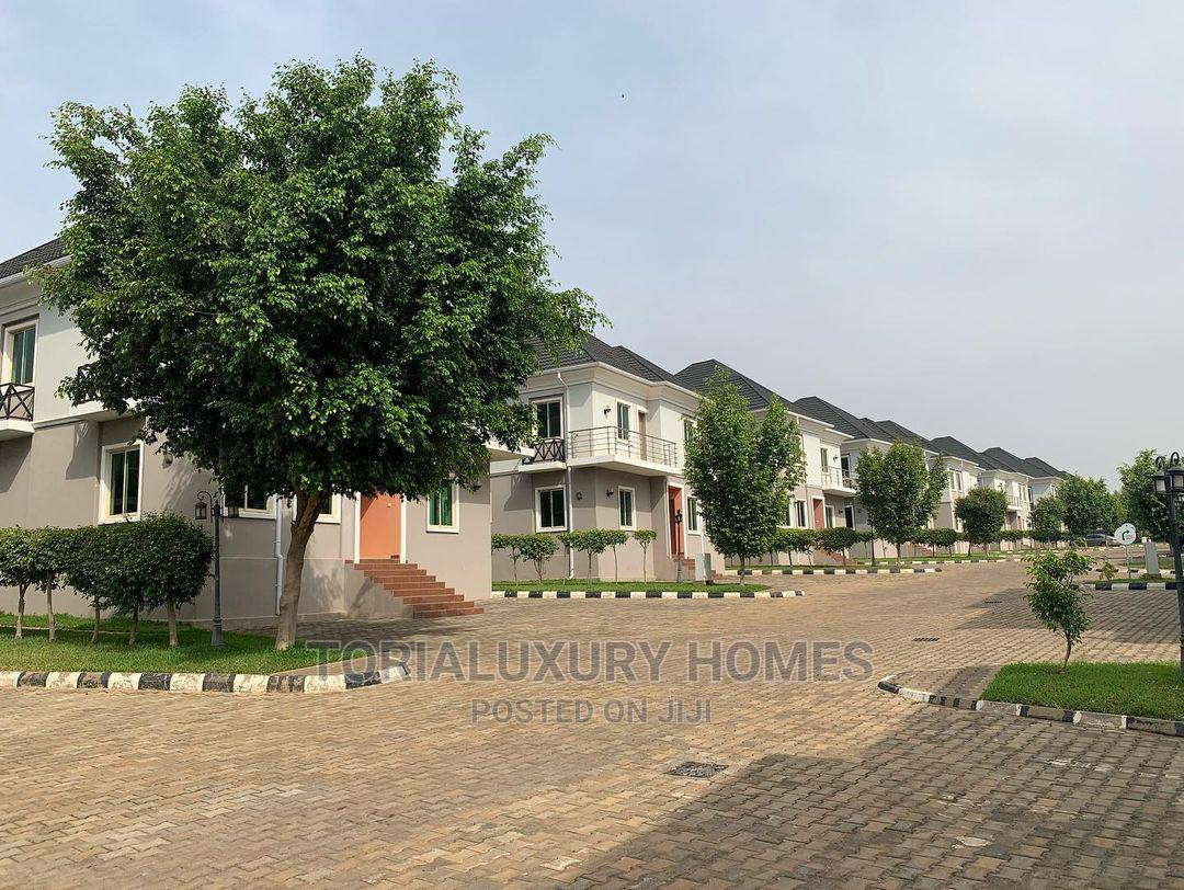 4 Bedroom Fully Detached Duplex | Houses & Apartments For Sale for sale in Durumi, Abuja (FCT) State, Nigeria