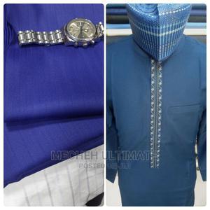 4 Yards Quality Senator Materials | Clothing for sale in Lagos State, Lagos Island (Eko)