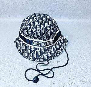Original Christian Dior Bucket Hat   Clothing Accessories for sale in Lagos State, Ajah