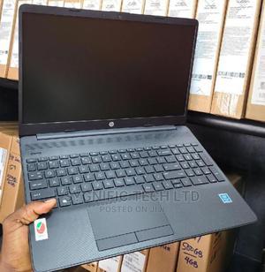 New Laptop HP 15-F272wm 4GB Intel Pentium HDD 500GB   Laptops & Computers for sale in Lagos State, Ikeja